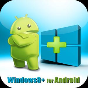 Windows8 / Windows 8 +Launcher v2.4.1