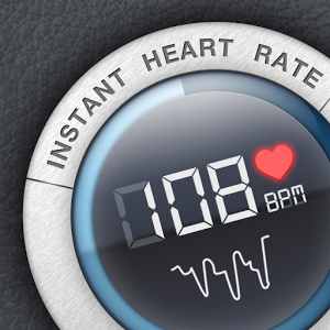 Instant Heart Rate - Pro v2.6.1