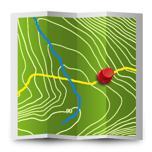 BackCountry Navigator PRO GPS v5.5.3