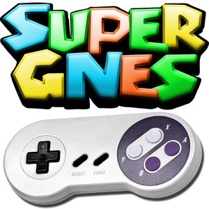 SuperGNES (SNES Emulator) v1.5.6