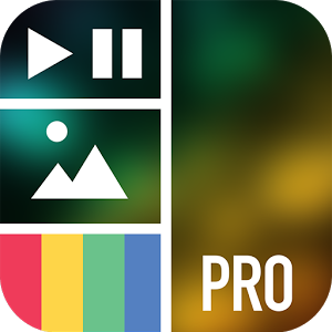 Vidstitch Pro - Video Collage v1.7.2