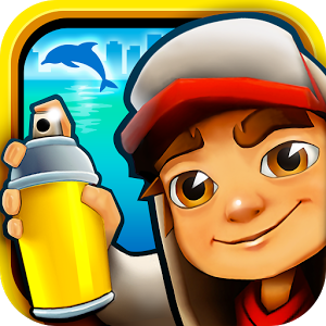 Subway Surfers v1.30.0