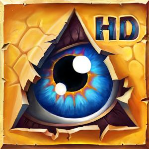Doodle God™ HD v2.4.3