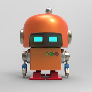 Rocket ROBO v2