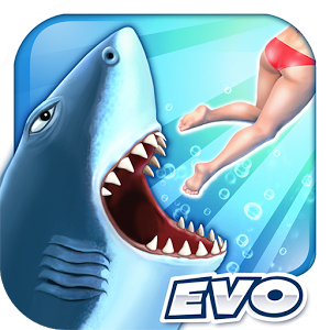 Hungry Shark Evolution v3.0.6