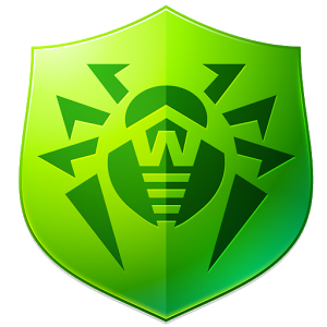 Dr.Web v.7 Anti-virus Light v7.00.11