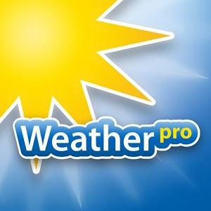 WeatherPro v4.1.1