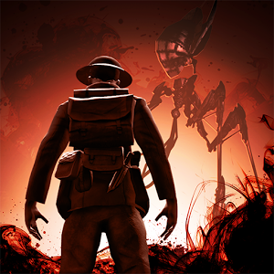 The Great Martian War v1.2.0