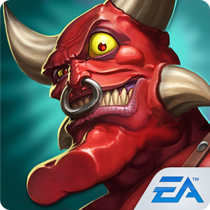 Dungeon Keeper v1.0.60