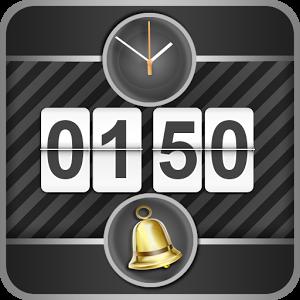 Alarm Clock +Stopwatch +Timers v2.7