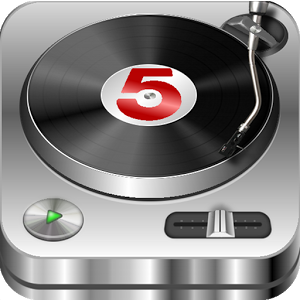 DJ Studio 5 - Free music mixer v5.1.0