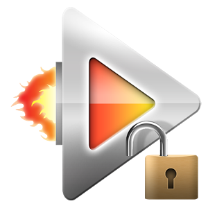 Rocket Player Premium Unlocker v2.6.6.4