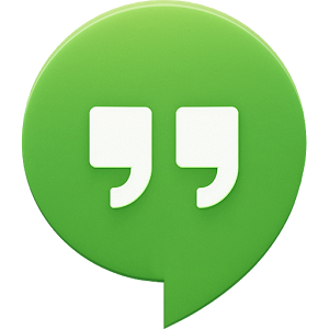 Hangouts (replaces Talk) v2.0.303