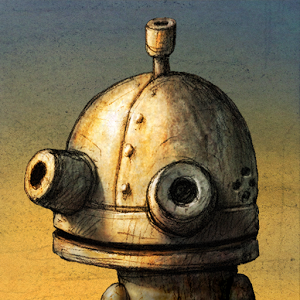 Machinarium v2.0.04