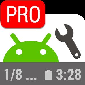 Status Bar Mini PRO v1.0.133