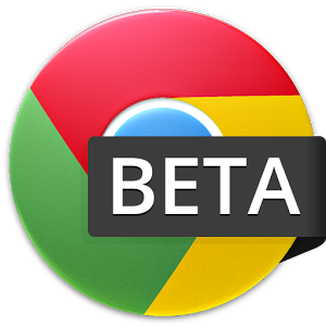 Chrome Beta v35.0.1916.117