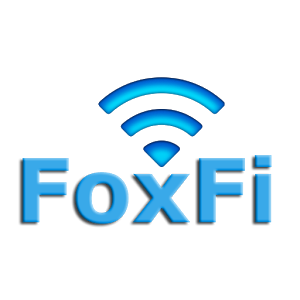 FoxFi (WiFi Tether w/o Root) v2.15