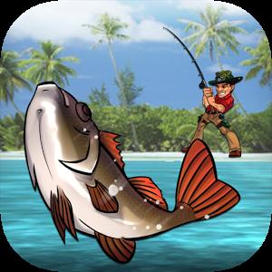 Fishing Paradise 3D v1.1.7
