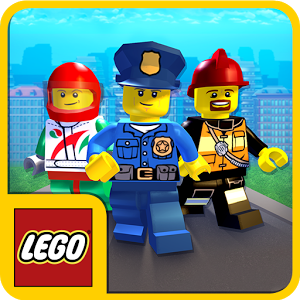 LEGO® City My City v1.0.0