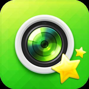 Download LINE camera v6.3.1 apk Android app