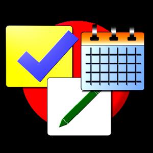 To-Do Calendar Planner v8.1
