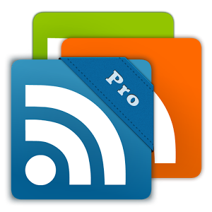 gReader Pro | Feedly | News v3.8.3