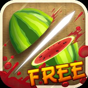 Fruit Ninja v2.1.0