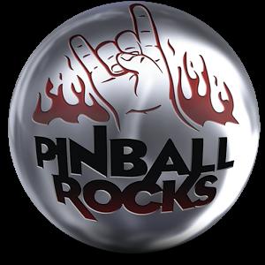 Pinball Rocks HD v1.0.5.2564
