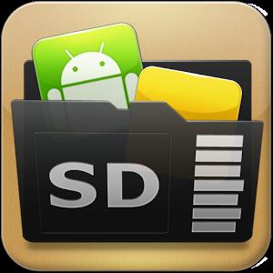 AppMgr Pro III (App 2 SD) v3.47