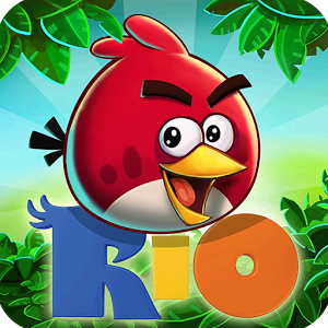Angry Birds Rio v2.2.1