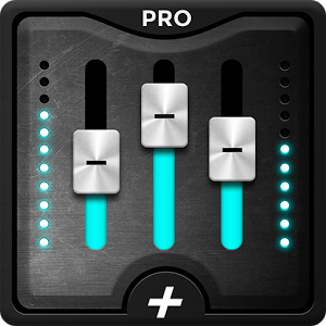 Equalizer + Pro (Music Player) v1.0.2