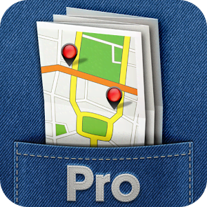 City Maps 2Go Pro Offline Maps v3.11.2