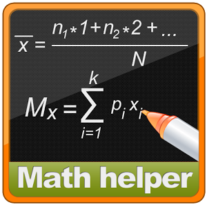 MathHelper: Algebra & Calculus v3.1.1