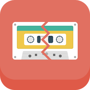 mCutter - Mp3 Cutter Ringtone v1.93