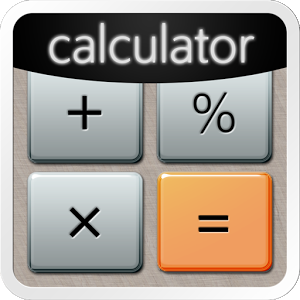 Calculator Plus v4.8.1
