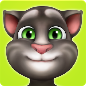 My Talking Tom v2.2.2