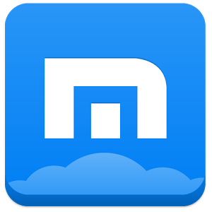 Maxthon Web Browser - Fast v4.3.3.2000