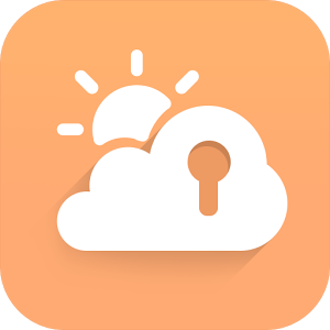 Weather + Locker v1.0
