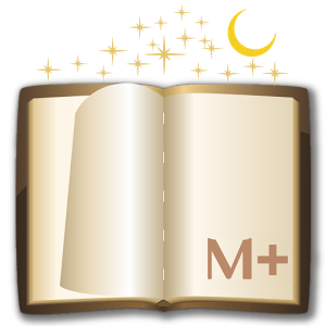 Moon+ Reader Pro v2.6.8 Build 4