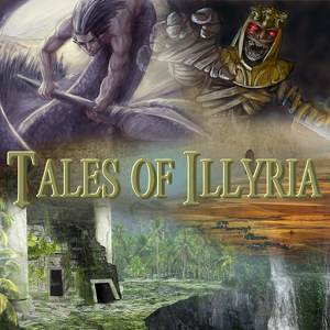 Tales of Illyria EP2 (RPG) v3.11