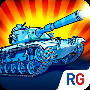 Boom! Tanks v1.0.33