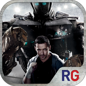 Real Steel HD v1.6.6
