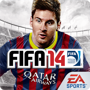FIFA 14 by EA SPORTS™ v1.3.3