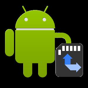 Move app to SD card v1.9.178