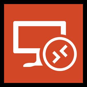 Microsoft Remote Desktop v8.1.7