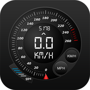 Digital Dashboard GPS v3.1.2