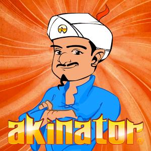 Akinator the Genie v3.20