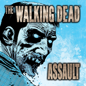 The Walking Dead: Assault v1.62