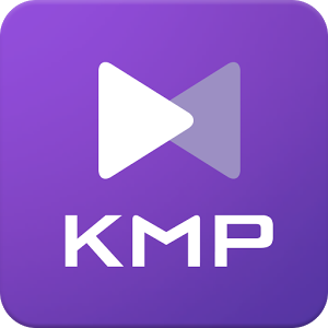 KMPlayer (HD Video,Media,Free) v1.2.0