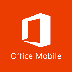 Microsoft Office Mobile v15.0.3609.2000